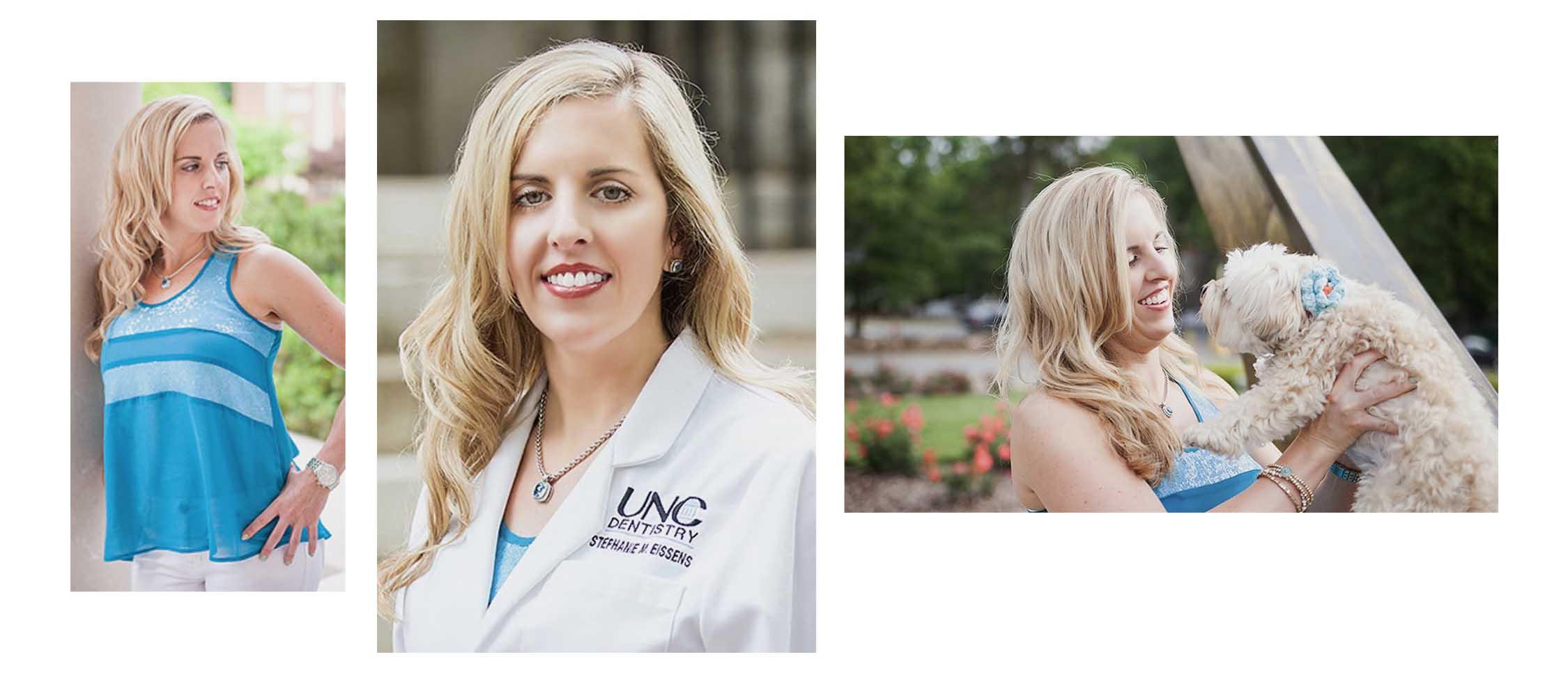 Dr. Stephanie Eissens